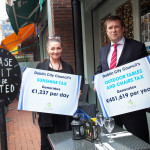 RAI slams Dublin City Council 'Sunshine Tax' on outdoor seating