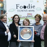 The Burren win Foodie Towns 2015 competition