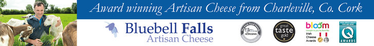 Bluebell Falls Artisan Cheese