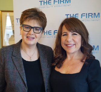 """First """"Firm Talk"""" of 2020 provides great insight"""