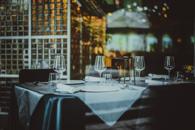 50% of Restaurants face closure unless Government intervenes with Emergency Grant Aid Package