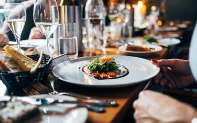 Immediate reduction in Tourism and Hospitality VAT rate to 5% needed for restaurant survival.
