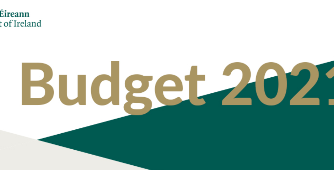 "Restaurants Association of Ireland describe Budget 2021 as ""a step in the right direction towards saving the industry"""