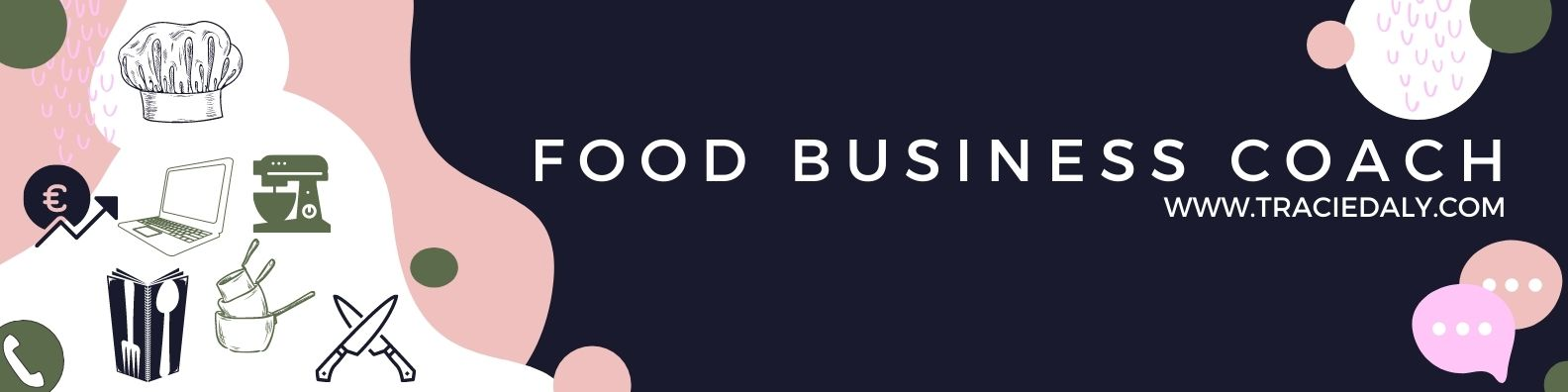Tracie Daly Food Business Coach